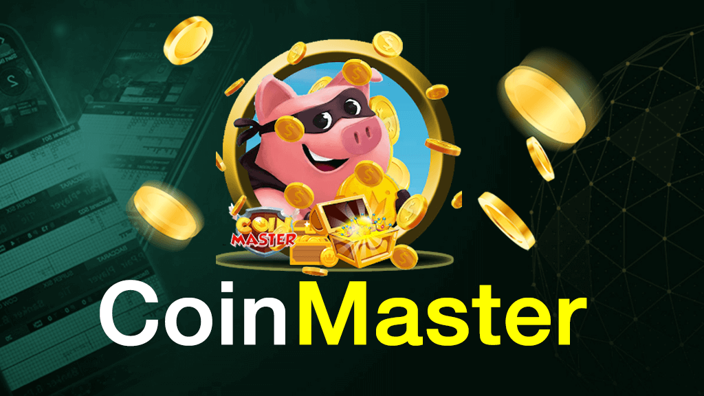 Hack coin master spin free